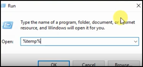 open temp file to speed up tally performance