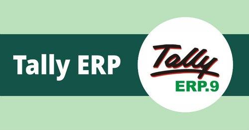 tally erp 9 logo