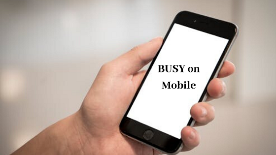 busy accounting software android mobile