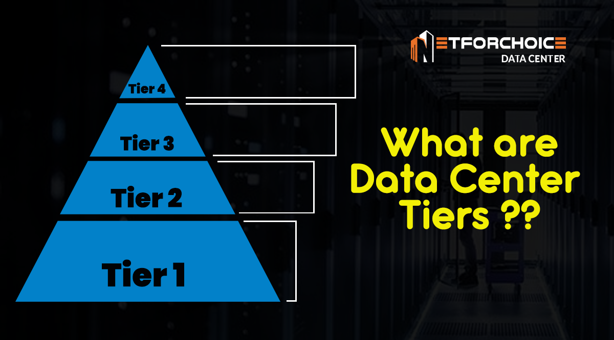 What are Data Center tiers