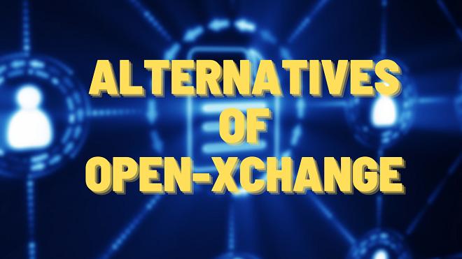 ox-open-xchange-alternatives