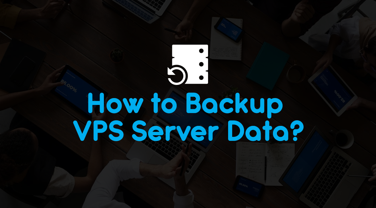 vps-server-backup