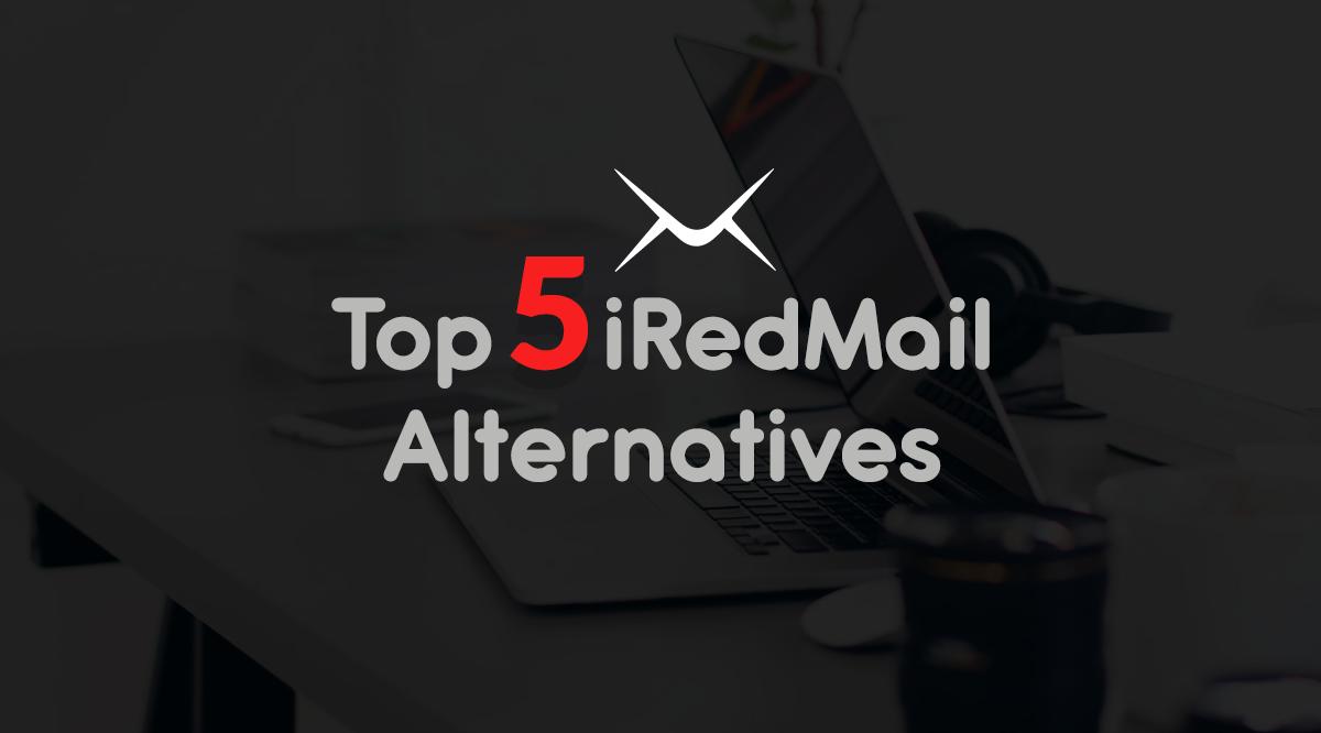 iredmail alternatives