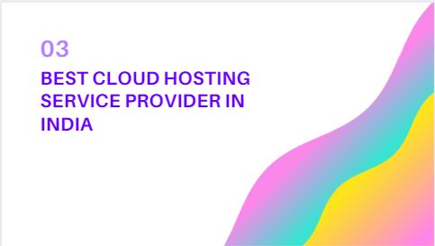 best cloud hosting service