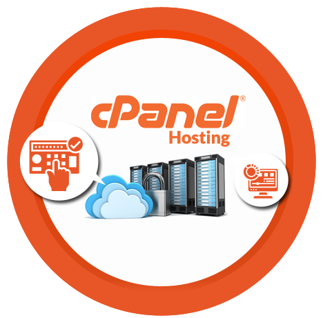 features of cPanel hosting solution