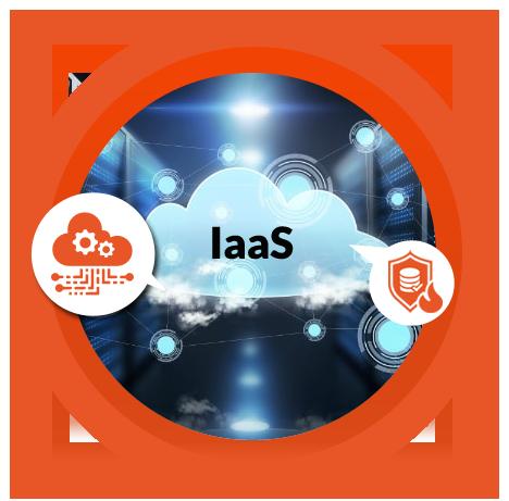 SaaS Hosting software on cloud