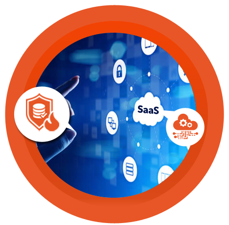 features of saas cloud computing
