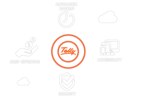 features of tally accounting software on cloud